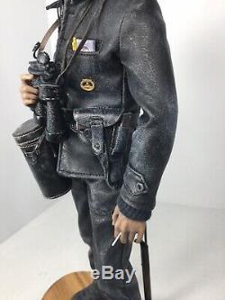 1/6 King Toys German U Boat Kriegsmarine Crewman On Watch Ww2 DID Dragon Bbi
