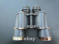 Binoculars German 7X50 Blc 39-45 Type Kriegsmarine Original WW2