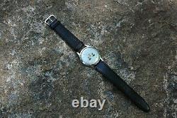 DOXA GERMAN WW2 U-BOAT U-1064 11. FLOTILLA KRIEGSMARINE 35 mm Wristwatch