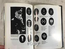 Die Kriegsmarine Uniforms & Traditions By John Angolia German WWII Navy Signed