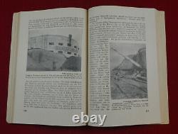 German WW2 Kriegsmarine Fleet Calendar 1944 Book Flotten Kalender Rare War Relic