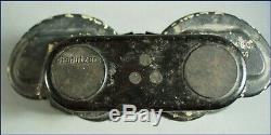 German Ww2 Kriegsmarine U-boat Commanders 8 X 60 Zeiss Blc Benutzer Binoculars