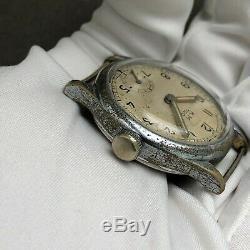 KM FESTA 720 Alpina Kriegsmarine German WW2 watches