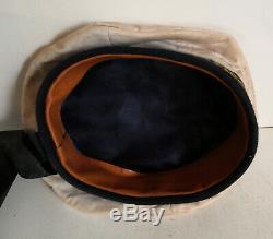 Original German WW 2 Kriegsmarine Cap