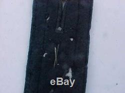 Original Ww2 German Kriegsmarine Coastal Artillery Shoulder Boards Officers