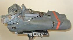 RARE WWII German blc Carl Zeiss12x60 Kriegsmarine Rangefinder Binoculars