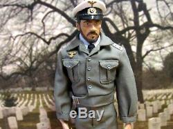 Uncatalogued German Wwii Kriegsmarine (navy) Officer Cotswold Elite Brigade