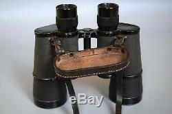 Vintage WWII German Kriegsmarine Zeiss 7x50 Binoculars U-Boat Original