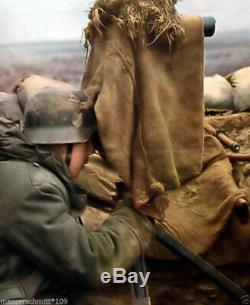WW2 German KRIEGSMARINE NAVY Gestell 31 COASTAL ARTILLERY TRIPOD RARE