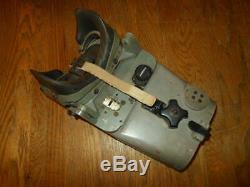 WW2 German Kriegsmarine 12x60 Richtungsweiser Fernrohr Binocular NICE