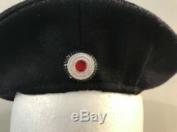 WW2 German Kriegsmarine Blue Top Cover for Donald Duck Type Cap