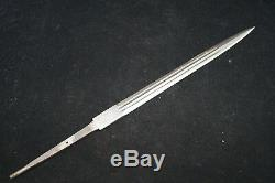 WW2 German Kriegsmarine Dagger Blade