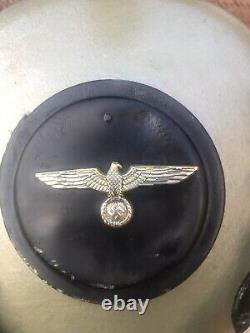 WW2 German Kriegsmarine E Boat Signal Lamp. Final Listing