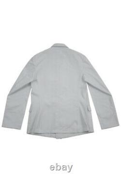 WW2 German Kriegsmarine Officer Summer white Jacket tunic