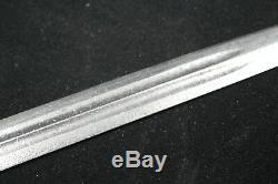 WW2 German Navy Kriegsmarine Dagger Blade