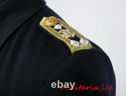 WW2 German Repro Kriegsmarine Senior Petty Officer Whipcord Tunic All Sizes