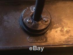 WW2 Zeiss BLC 7x50 German Kriegsmarine Gas mask Binocular Benutzer & rubber cord
