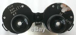 WWII German Binoculars 7x50 BEH (Ernst Leitz) Artl. Artillery Kriegsmarine
