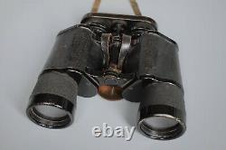 WWII German Kriegsmarine Zeiss BLC 7x50 Gas Ocular U-boat Binoculars Fernglas