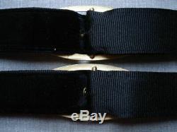 WWII WW2 German Kriegsmarine navy dagger hanger gold repro