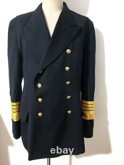 WWii German Repro Kriegsmarine NavyAdmiral Navy