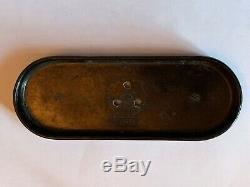 Ww2 German Kriegsmarine Zeiss Binocular Benutzer Cap Genuine Not A Copy